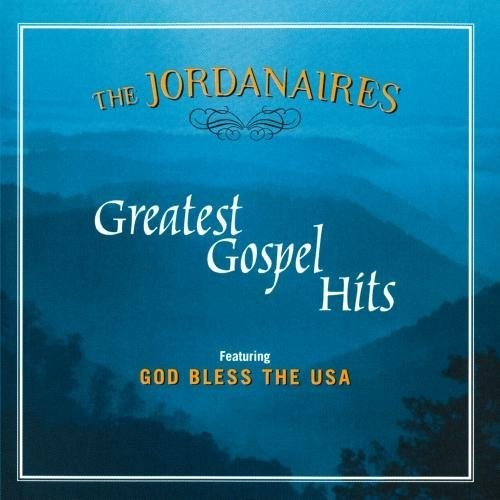 Jordanaires - Greatest Gospel Hits