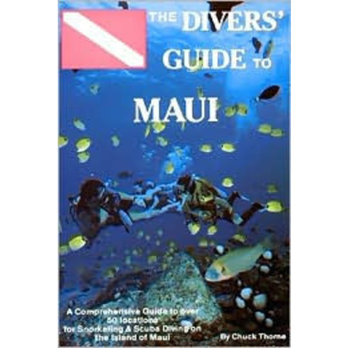 Divers Guide to Maui