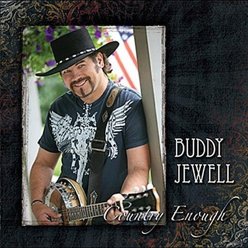 Country Enough [CD]