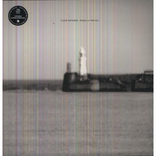 Attack on Memory [LP] - VINYL