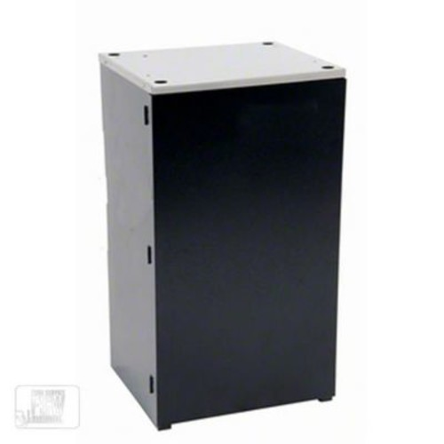 Paragon Medium Professional Series Popcorn Machine Stand in Black (PRGI133)