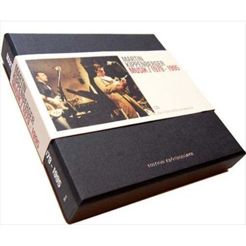 Musik / 1979-1995 [CD]