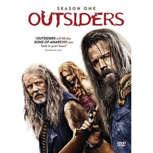 Outsiders: Season One (DVD)