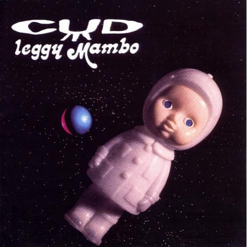 Leggy Mambo [Bonus Tracks] [CD]