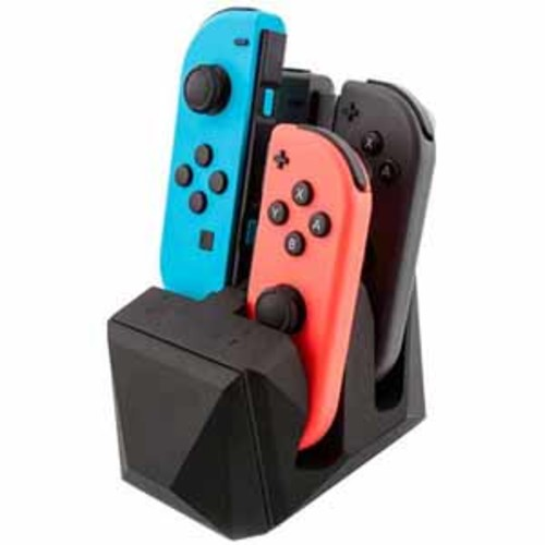 Nyko JoyCon Charge Block a? Nintendo Switch