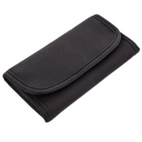 Adorama Slinger Filter Wallet A-6, 6 62mm Round Filter 1103