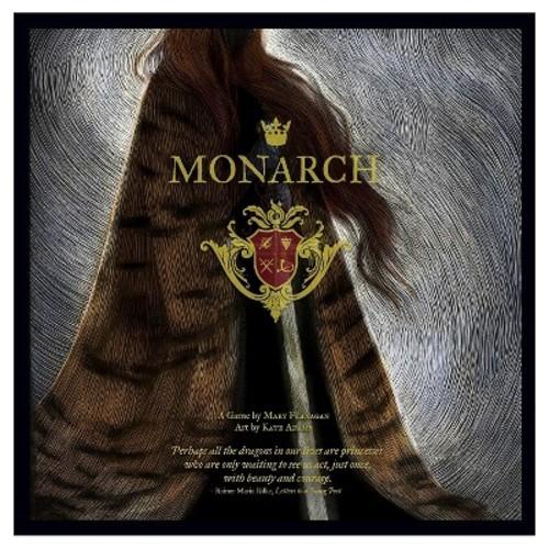 Mary Flanagan, LLC Monarch