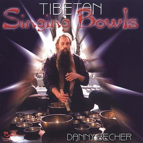 Tibetan Singing Bowles CD (2002)