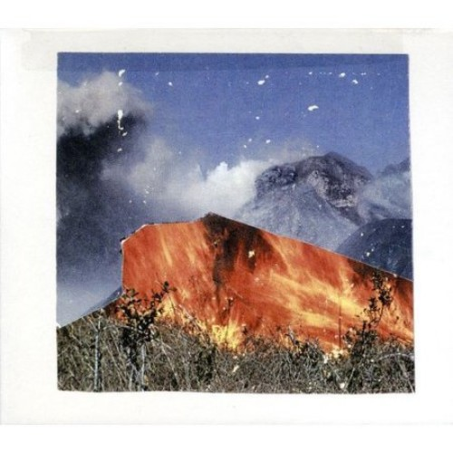 Go Tell Fire To the Mountain [CD]