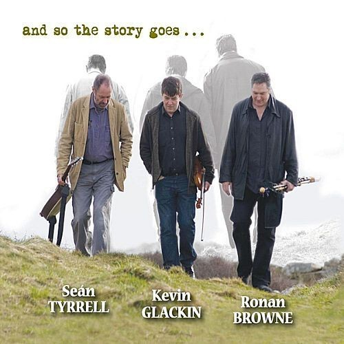 And So The Story Goes [CD]