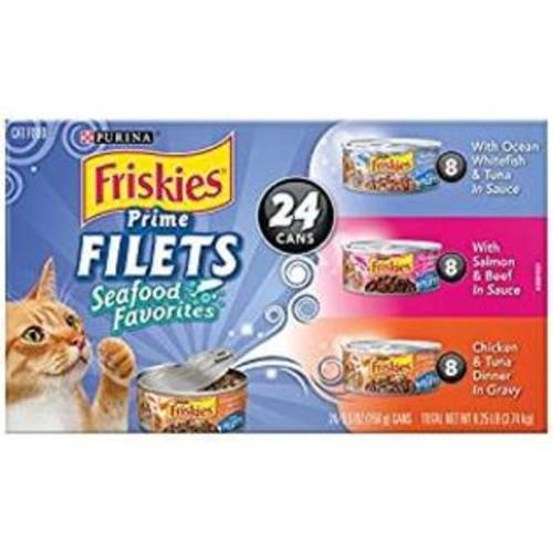 Purina Friskies Friskies Wet Cat Food