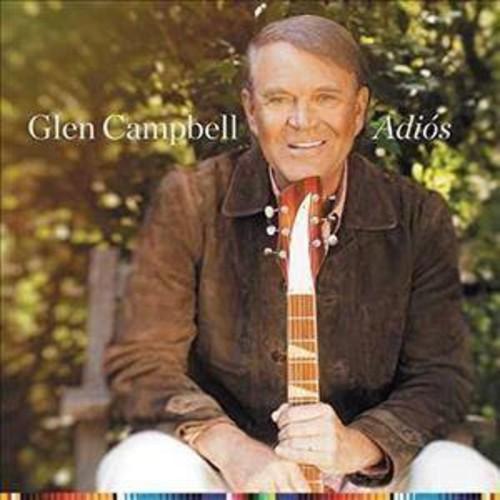 Glen Campbell - Adios (Vinyl)