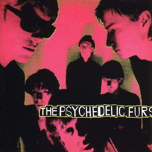 Psychedelic Furs [Expanded] [CD]