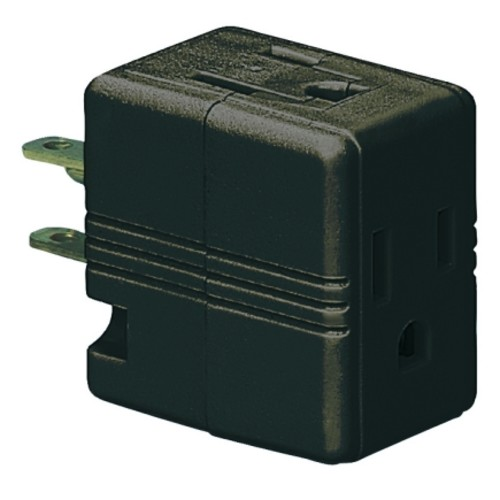Ace Triple Tap Outlet Adapter