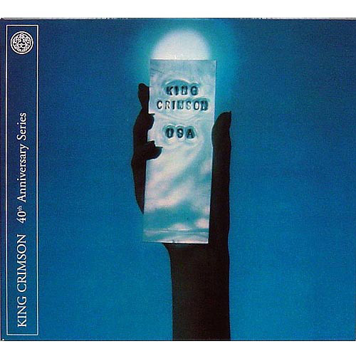 USA (40th Anniversary Edition) CD + DVD