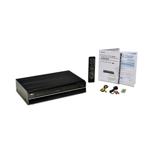 Toshiba DVD/VHS Recorder (DVR620) (Discontinued 2009 Model)