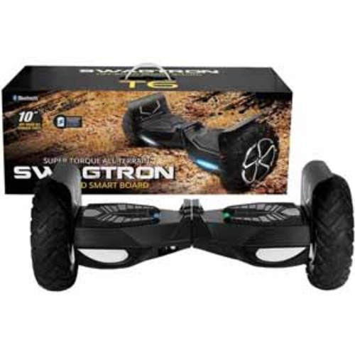 Swagtron T-Road Hoverboard