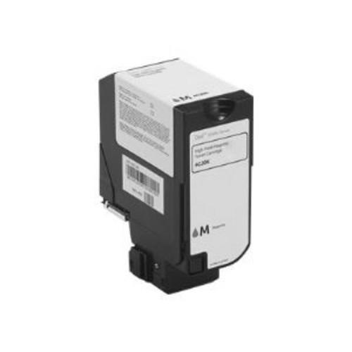 Dell - High Yield - magenta - original - toner cartridge - for Color Smart Printer S5840cdn