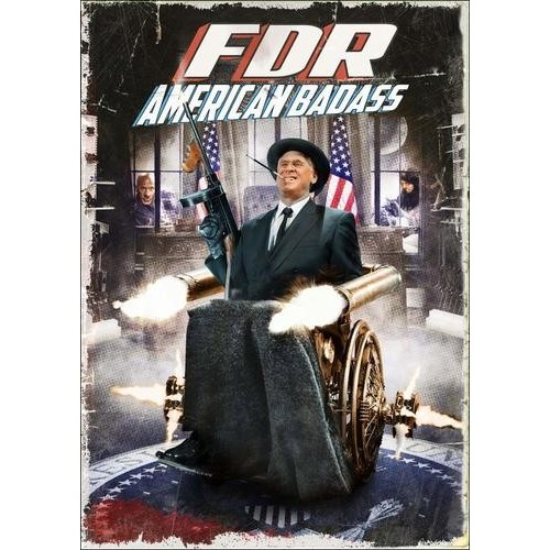 FDR: Ameri...