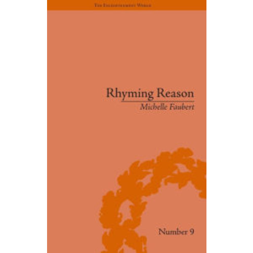 Rhyming Reason: The Poetry of Romantic-Era Psychologists / Edition 1
