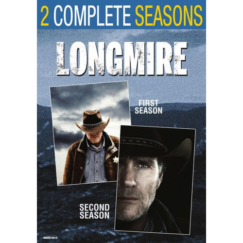 Longmire: Seasons 1 and 2