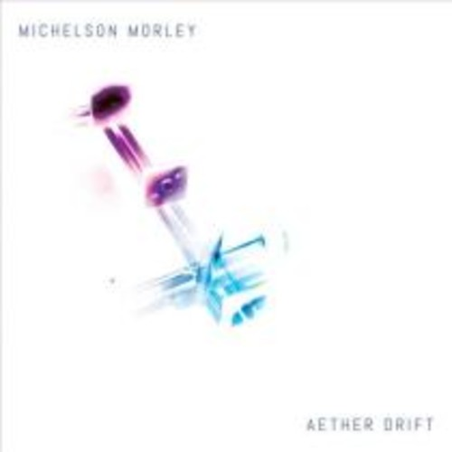 Aether Drift [CD]