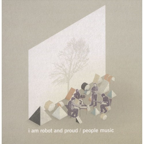 People Music [CD]