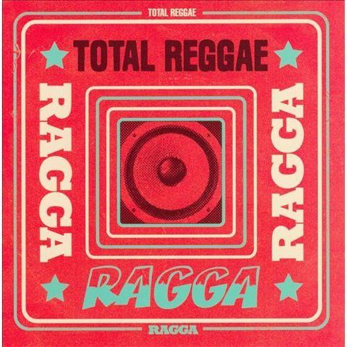 Total Reggae: Ragga [CD]