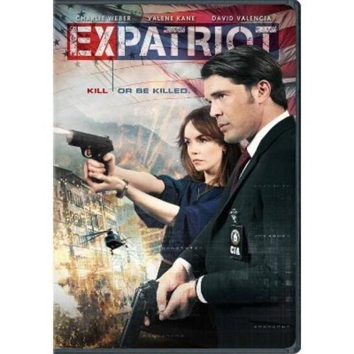 Ex Patriot (DVD)