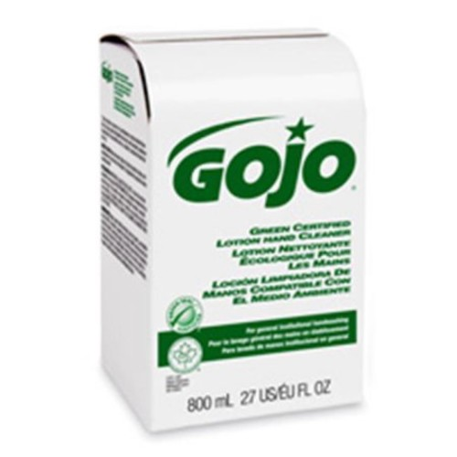 Gojo GOJ916512CT Green Certified Lotion Hand Cleaner Refill