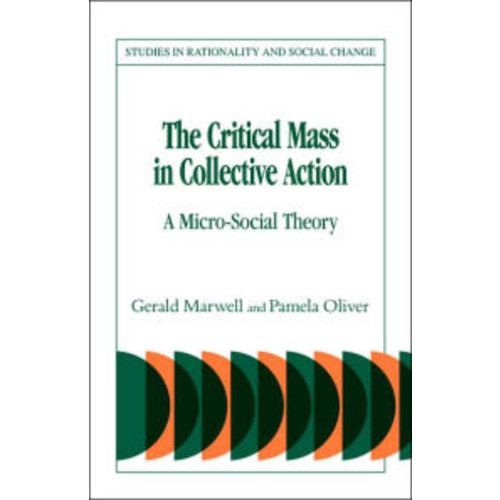 The Critical Mass in Collective Action