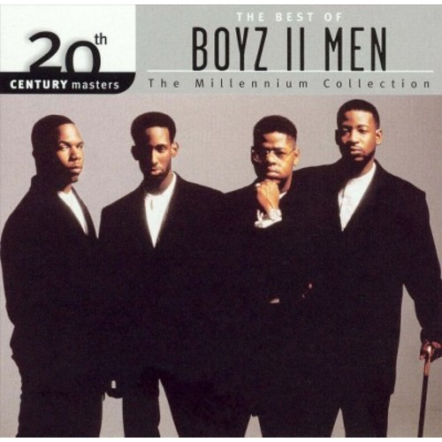 20th Century Masters: The Best Of Boyz II Men, The Millennium Collection