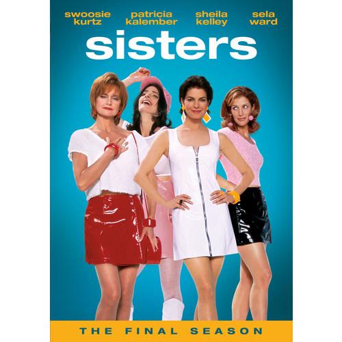 Sisters: The Final Season [6 Discs] [DVD]