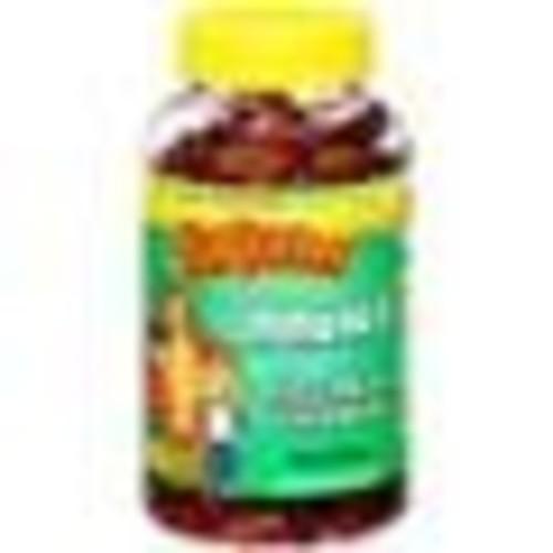 Lil Critters Immune C, Plus Zinc & Echinacea, Gummy Bears, 190 gummy bears