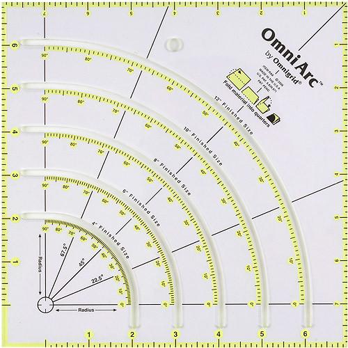 OmniArc Non-Slip Circle Cutter