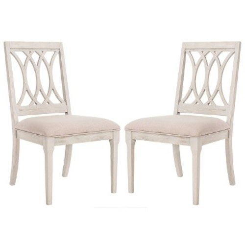 Selena Side Chair - Safavieh
