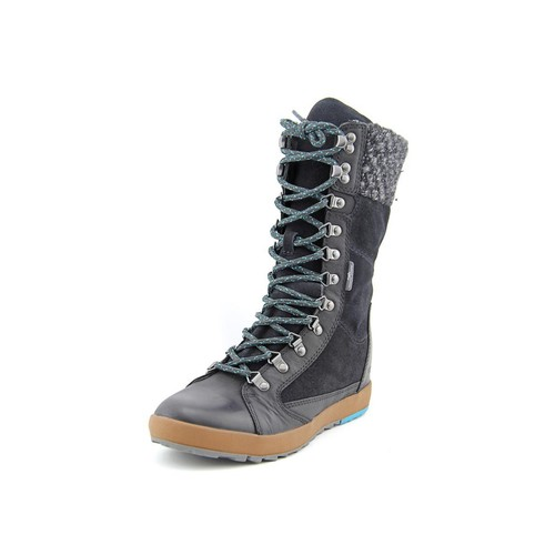 Cushe Boho Chill WP Round Toe Leather Boot