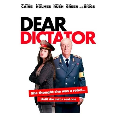 Dear Dictator Movies (DVD)