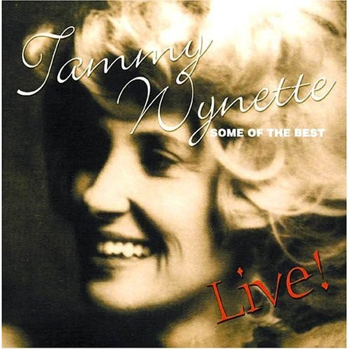 Some of the Best Live [CD]