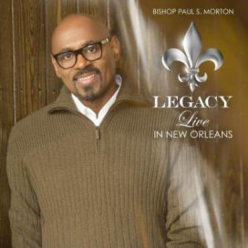 Legacy: Live in New Orleans