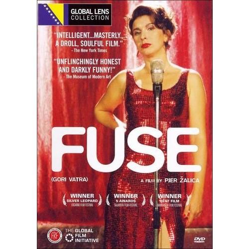 Fuse [DVD] [2003]