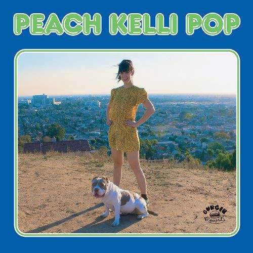 Peach Kelli Pop III [CD]