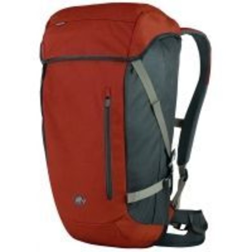 Mammut Neon Crag 28 Pack 2510-02880-7284-128, Pack Type: Crag, Crag Pack w/ Free S&H