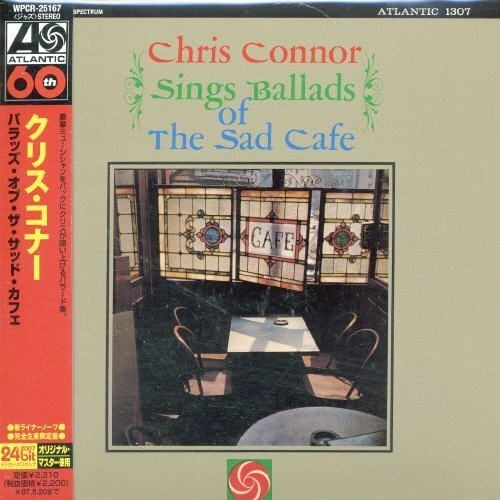 Sings Ballads of the Sad Cafe [CD]
