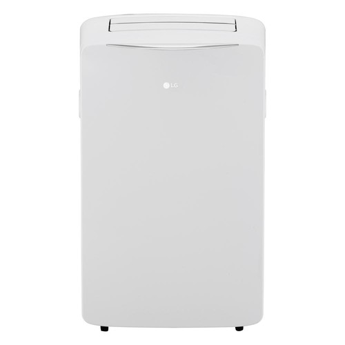 LG Electronics 14000 BTU Smart, Wi-Fi Portable Air Conditioner with Dehumidifier LCD Remote