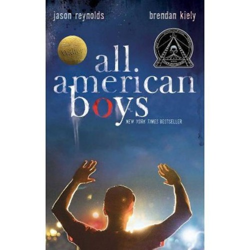 All American Boys (Reprint) (Paperback) (Jason Reynolds & Brendan Kiely)