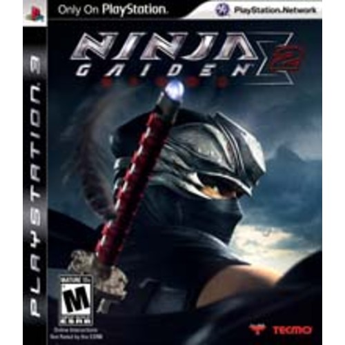 Ninja Gaiden Sigma 2 [Digital]
