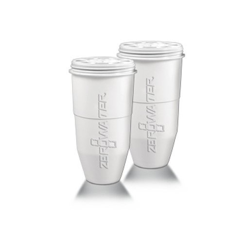 ZeroWater Replacement Filters, 2-Pack [2-Pack]