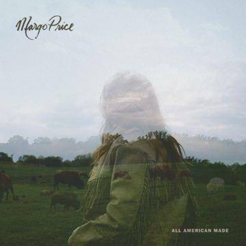 Margo Price - All American Made (CD)