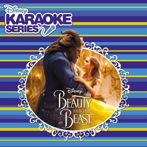 Disney's Karaoke Series: Beauty and the Beast [CD]